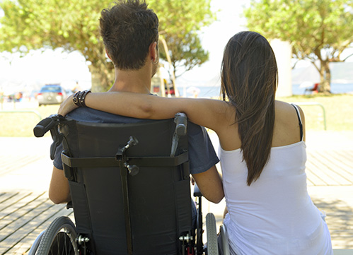 spinal injury treatment